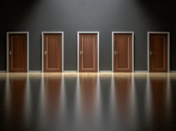 Jak wybrać drzwi zewnętrzne?